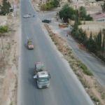 İdlib'teki ağır silahlar geri çekildi!
