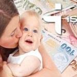 400 TL Devlet desteği nasıl alınır? İŞKUR'dan annelere büyük yardım!