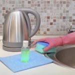 Kireçlenmiş su ısıtıcılar nasıl temizlenir?