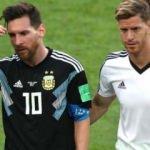 Maradona'dan Messi'ye çok sert eleştiri