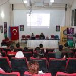 """""""Yeni Nesil Gazetecilik Eğitimi ve İstihdamı"""" programı sürüyor"""