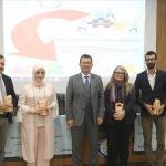 Şırnak Üniversitesi'nde sosyal proje açılışı