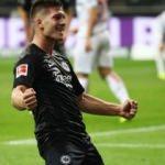 5 gol attı, Bundesliga tarihine geçti!