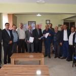 Banaz CHP'de adaylık başvuruları başladı