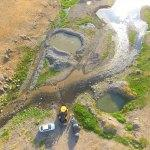 Muş'ta jeotermal kaynaklar gün yüzüne çıkarılıyor