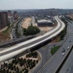 Gaziantep'in mega projesi ulaşıma nefes aldıracak