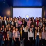 'Geleceği Yazan Kadınlar' İstanbul'da buluştu