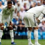 Real Madrid perişan! Tarihinde ilk kez...