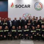 SOCAR: Yeni yatırımlar için karar aşamasındayız