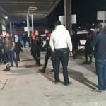 Afyonkarahisar'da kahvehanede silahlı kavga: 6 yaralı