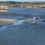 Meriç Nehri'nde botun alabora olduğu iddiası