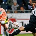 Anderlecht ligde kaybetti
