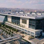 Ankara Garı iki yılda 10 milyon yolcu ağırlandı