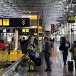 Avrupa ülkesinde grev! Uçuşlar iptal edildi