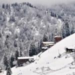 Ayder Türkiye'nin Alpleri olacak