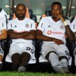 Beşiktaş'ta sürpriz Love, Pektemek ve Larin kararı