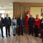 Uşak Üniversitesi akademisyenlerine patent ödülü