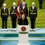 Erdoğan: Anlaşılan, bize fazla iş bırakmayacaklar!