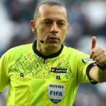 TFF 1. Lig play-off finalinin hakemi belli oldu!