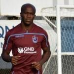 Trabzonspor'dan Nwakaeme ve Onazi açıklaması!