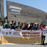 """Diyarbakır'da """"Manevi Mekanlarımızdan Güzel Kareler"""" projesi"""