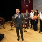 Amasya'da Cumhuriyet Esintileri konseri