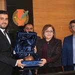 Fatma Şahin'den adaylık değerlendirmesi