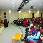 Van YYÜ'de peyzaj mimarlığı eğitiminin 50. yılı etkinliği