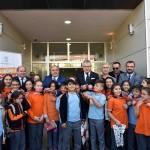 Taşköprü'de 2. Çocuk Kitap Günleri başladı