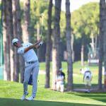 Golf: Turkish Airlines Open 2018