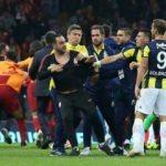 'Hasan Şaş futboldan men edilsin'