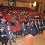 KLÜ'de 33 ülkeden öğrenci eğitim görüyor