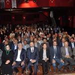 """Hatay'da """"Yeni Küresel Düzeyde Türkiye"""" konferansı"""