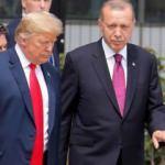 Kritik gelişme! Erdoğan-Trump görüştü, kriz bitti
