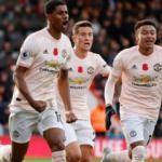 Manchester United 90+2'de 3 puanı kaptı