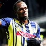 Usain Bolt'tan ayrılık kararı!