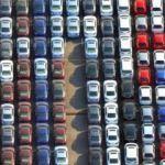 2.5 milyar dolarlık 100 bin otomobil gümrükte bekliyor