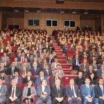 Sivas'ta beslenme dostu okullara sertifika