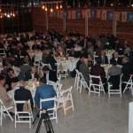 Beyşehir'de vefa yemeği