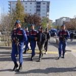 Aksaray'daki cinayeti sigara izmariti aydınlattı