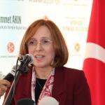 MHP'nin Aydın Büyükşehir Belediye Başkan adayı Ümmet Akın