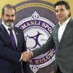 Osman Özköylü resmi imzayı attı!