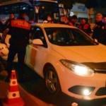 Alkollü sürücü, kovalamaca sonucu yakalandı