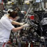 Almanya'da sanayi üretimi eylülde yüzde 0,2 arttı