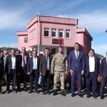 İkizce'de mahalle toplantısı düzenlendi