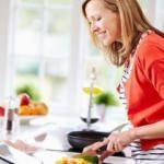 Çalışan kadınlar için pratik ana yemek tarifleri