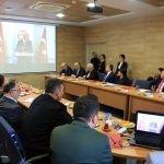Burdur'da bağımlılıkla mücadele ele alındı