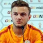 Galatasaray, Celil Yüksel'in sözleşmesini uzattı