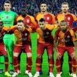 Galatasaray'da 5.5 milyon euroluk doping!