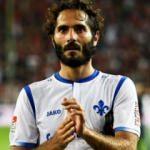 Hamit Altıntop: Türkiye formasını giymeseydim...